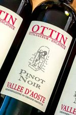 Ottin Pinot Noir Vallee d'Aoste 2015 on dalluva.com
